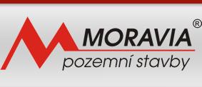 Pozemní stavby Moravia